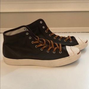 Converse Shoes - Men's Converses.